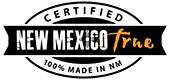 New Mexico True Certification Logo